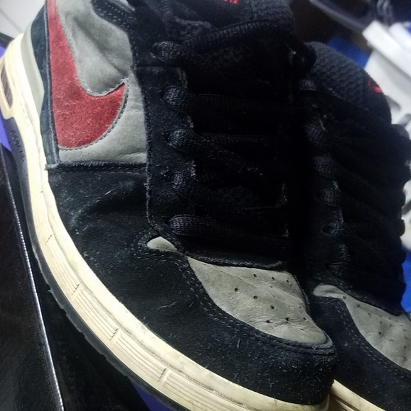 5d497e4dc44b Nike SB Paul Rodriguez Zoom Air Low. M 5c41492faa5719cbf850e967. Other Shoes  ...
